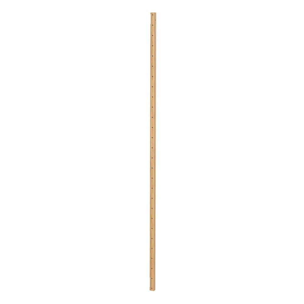 СВАЛЬНЭС Настенная шина, бамбук