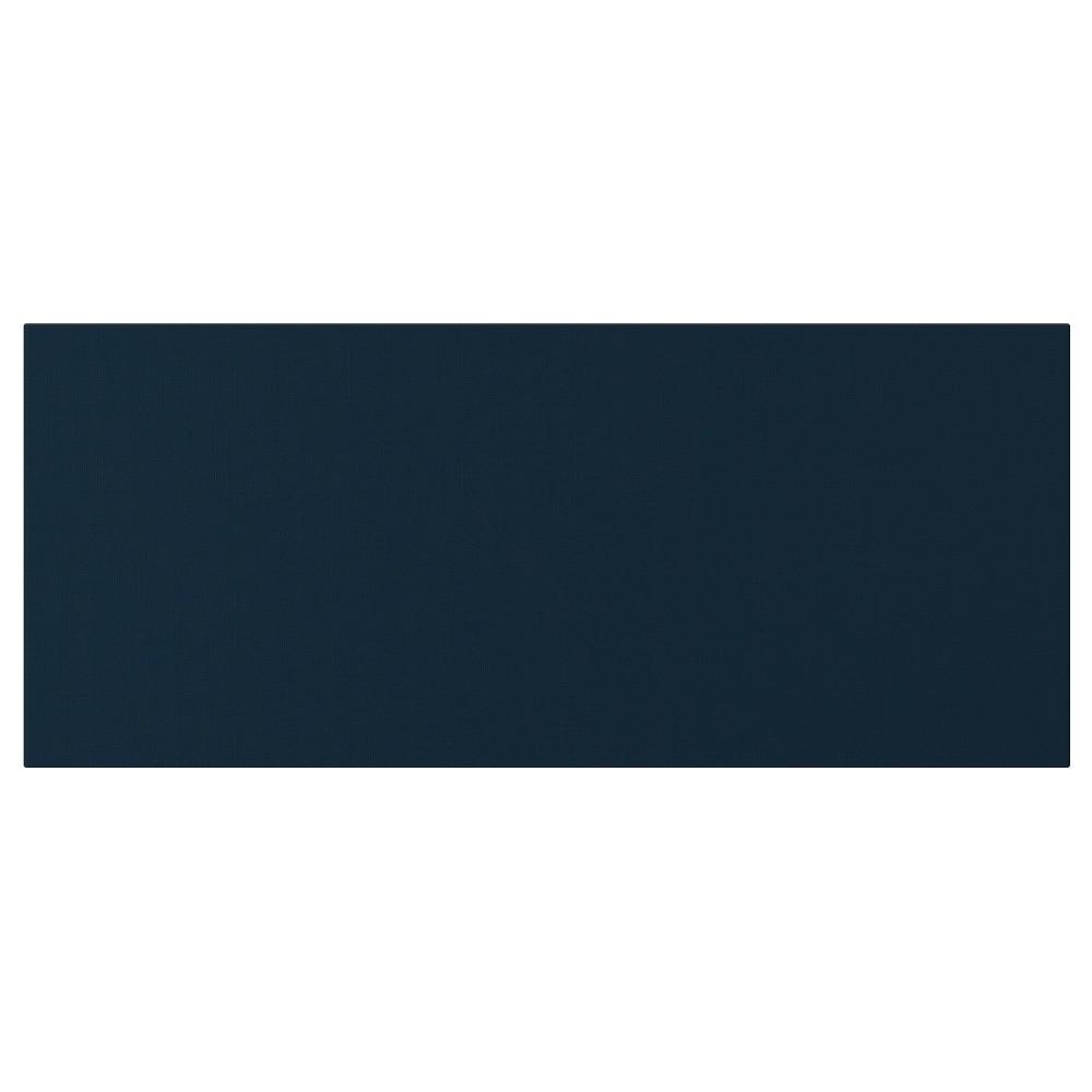 НОТВИКЕН Фронтальная панель ящика, синий
