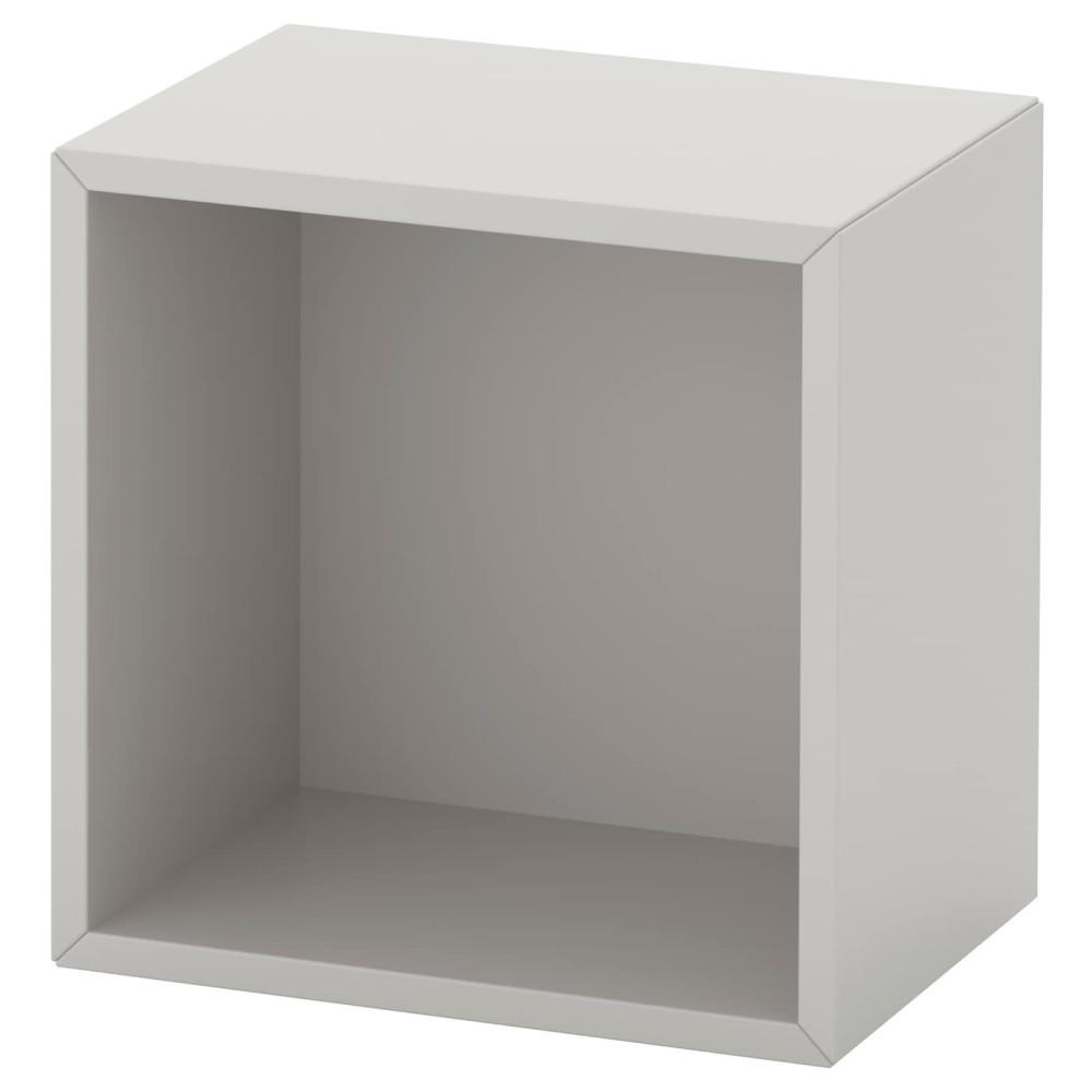 ЭКЕТ Шкаф, светло-серый