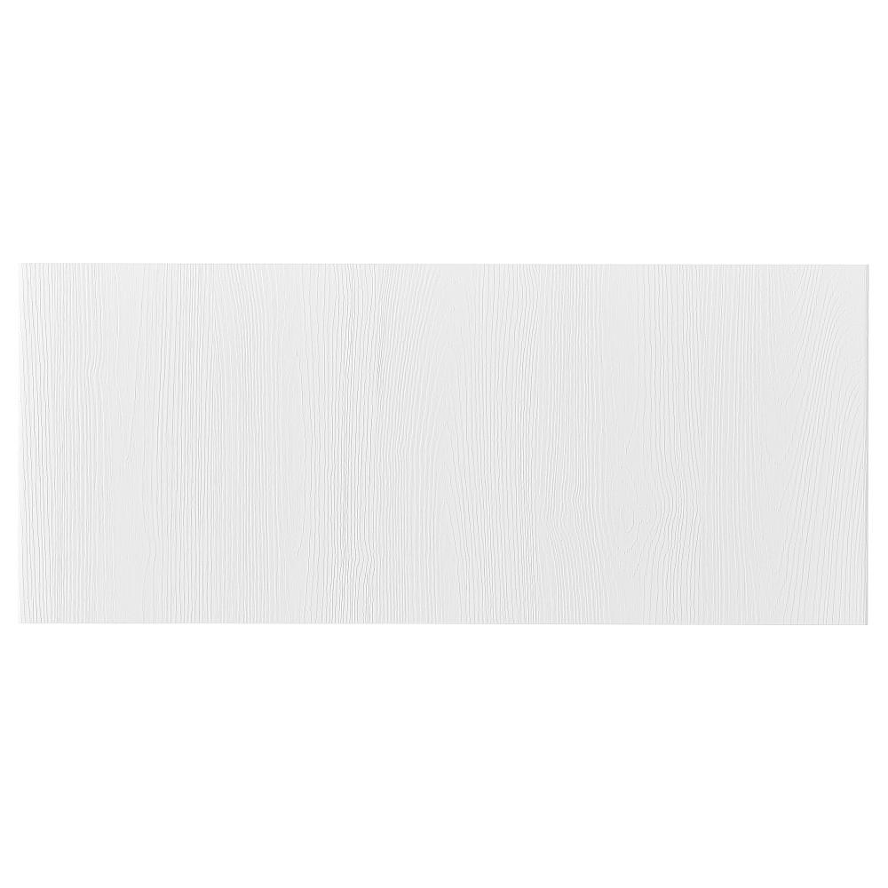ТИММЕРВИКЕН Фронтальная панель ящика, белый