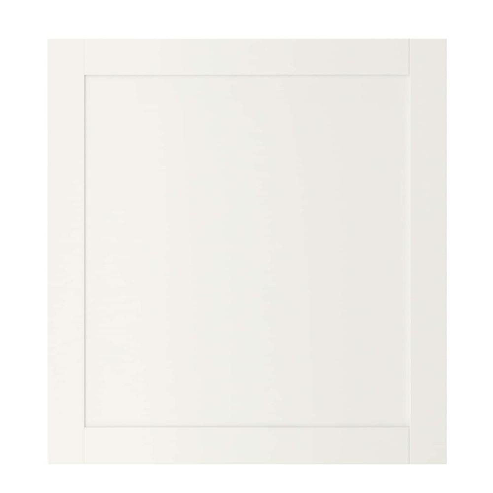 ХАНВИКЕН Дверь, белый