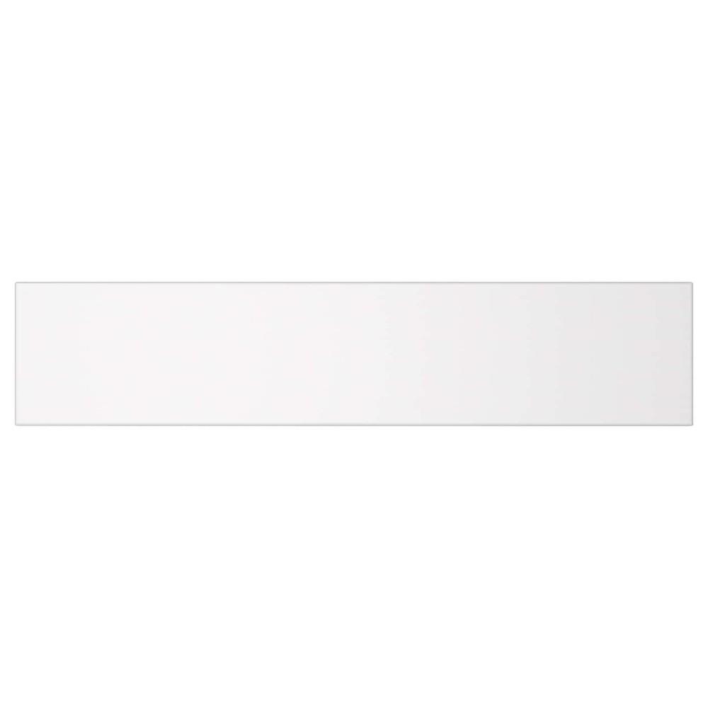 АПЛАРЕД Фронтальная панель ящика, белый