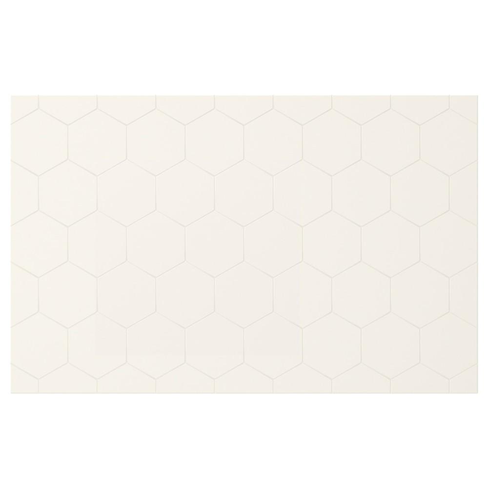 ВАССВИКЕН Дверь/фронтальная панель ящика, белый