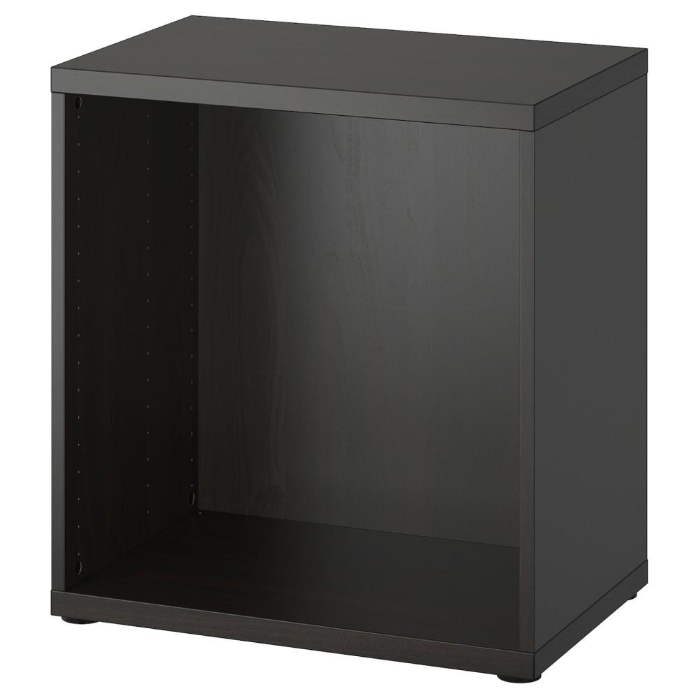 БЕСТО Каркас, черно-коричневый