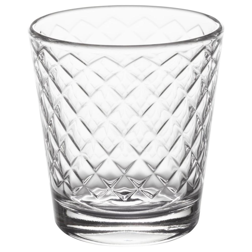 СМОРИСКА Стопка, прозрачное стекло