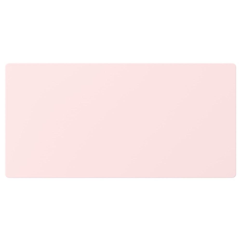 СМОСТАД Фронтальная панель ящика, бледно-розовый
