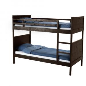 НОРДАЛЬ Каркас 2-ярусной кровати