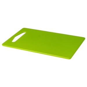 ХОППЛЁС Разделочная доска, зеленый