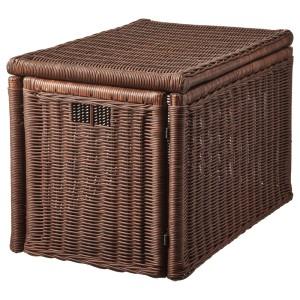 ГАББИГ Ящик для хранения