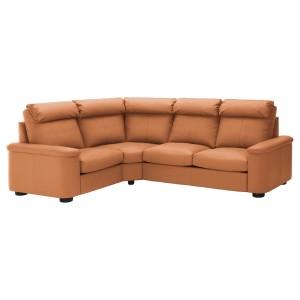 ЛИДГУЛЬТ 4-местный угловой диван