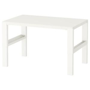 ПОЛЬ Письменный стол, белый