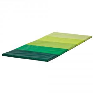 ПЛУФСИГ Складной гимнастический коврик