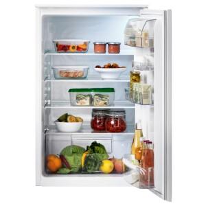 СВАЛЬНА Встраиваемый холодильник А+, белый