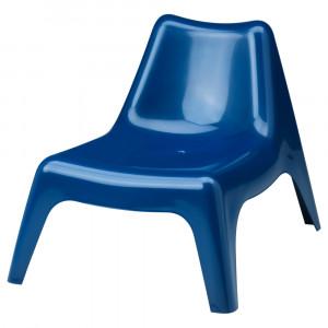 ИКЕА ПС ВОГЭ Садовое легкое кресло