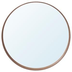 СТОКГОЛЬМ Зеркало, шпон грецкого ореха