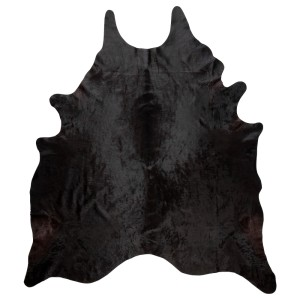 КОЛЬДБИ Коровья шкура, черный