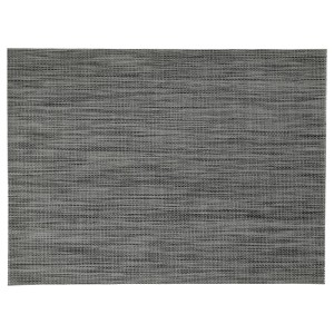 СНУББИГ Салфетка под приборы, темно-серый