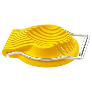 СЛЭТ Яйцерезка, желтый