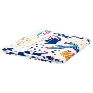 БИЛЛШЁН Банное полотенце, разноцветный