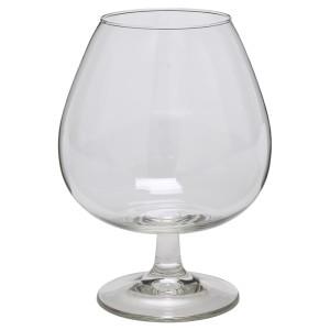 ОПТИМАЛЬ Рюмка коньячная, прозрачное стекло