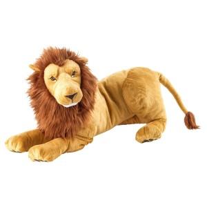 ДЬЮНГЕЛЬСКОГ Мягкая игрушка, лев