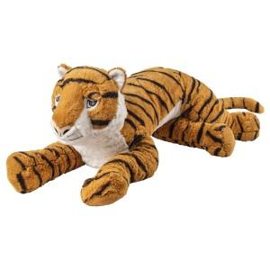 ДЬЮНГЕЛЬСКОГ Мягкая игрушка, тигр