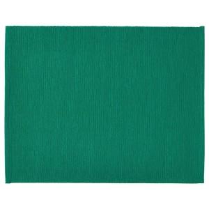УТБЮТТ Салфетка под приборы, темно-зеленый