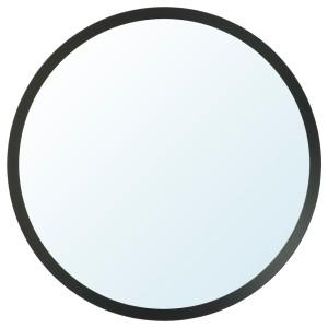 ЛАНГЕСУНД Зеркало, темно-серый