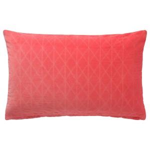 ГРАСИОС Чехол на подушку, розовый