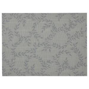 СНУББИГ Салфетка под приборы, с рисунком, серый