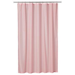 ВЭННЕОН Штора для ванной, светло-розовый