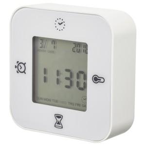 КЛОККИС Часы/термометр/будильник/таймер