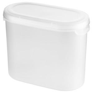 ЭКТИГ Контейнер+крышка д/сухих продуктов