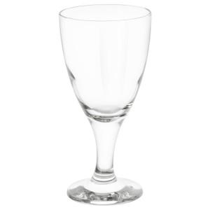 РЭТТВИК Бокал для красного вина, прозрачное стекло