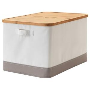 РАБЛА Коробка с крышкой