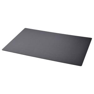 СКРУТТ Подкладка на стол, черный