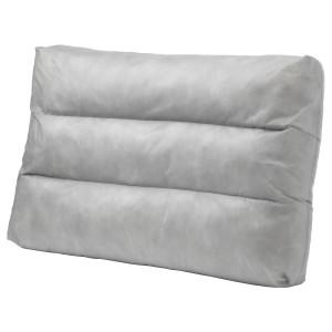 ДУВХОЛЬМЕН Внутренняя подушка д/подушки спинки, для сада серый