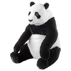 ДЬЮНГЕЛЬСКОГ Мягкая игрушка, панда