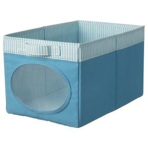 НОЙСЭМ Коробка, синий