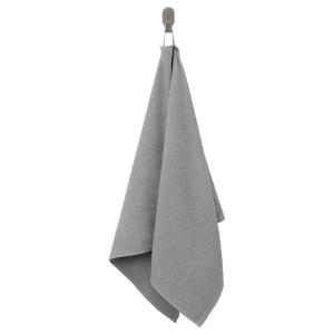 КОРНАН Полотенце, серый