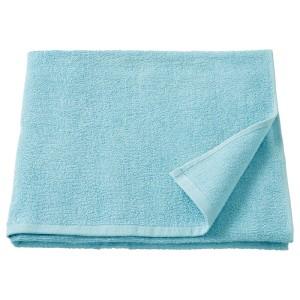 КОРНАН Банное полотенце, голубой