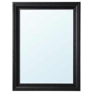ТОФТБЮН Зеркало, черный