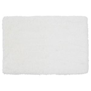 АЛЬМТЬЕРН Коврик для ванной, белый