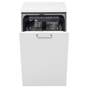 МЕДЕЛЬСТОР Встраиваемая посудомоечная машина, ИКЕА 500