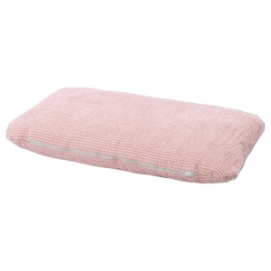 ЛУРВИГ Подушка, розовый