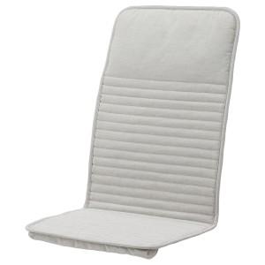 ПОЭНГ Подушка-сиденье на детское кресло, Книса светло-бежевый