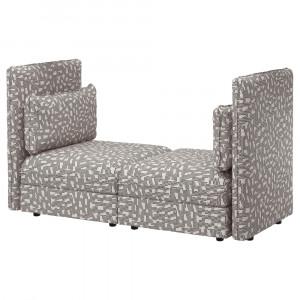 ВАЛЛЕНТУНА 2-местный диван
