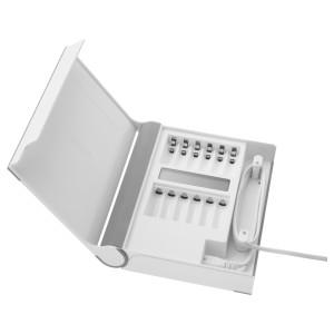 СТОРХОГЕН Зарядное устройство с отделением