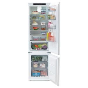 КЁЛЬДГРАДЕР Встраив холодильник/морозильник А+, белый