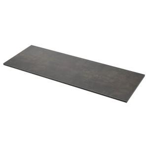 ЭКБАККЕН Столешница, под бетон, ламинат